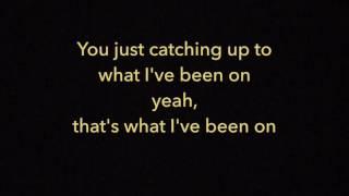 G Eazy   Been On (with Lyrics)