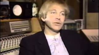 Songwriter <b>Michael Masser</b> Unedited Interview Early 1986