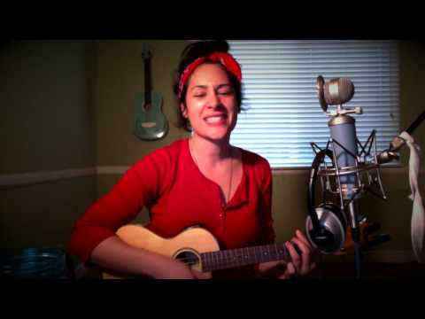 I Don't Wanna Break - Christina Perri (Lonna Marie Cover)