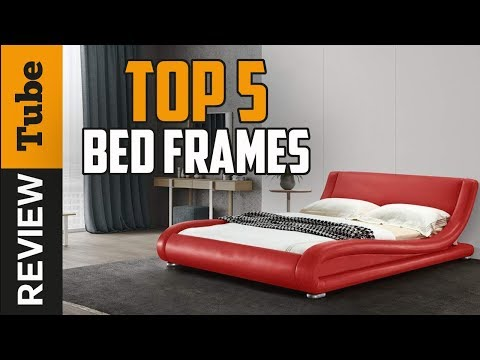 ✅Bed: Best Bed Frame 2018 (Buying Guide)