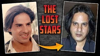 Rahul Roy From HERO To ZERO | Lost Stars Of Bollywood | Aashiqui | Episode 03
