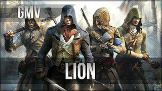 Hollywood Undead   Lion GMV   Assassin's Creed Unity