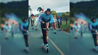 Danny Ocean - Dime tú (Official Vertical  Video)