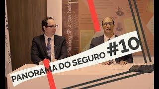 TENDÊNCIAS DA INDÚSTRIA AUTOMOBILÍSTICA IMPACTAM SETOR DE SEGUROS - PANORAMA DO SEGURO - Ep. 10