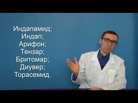 Верошпирон: инструкция по применению лекарства и аналоги