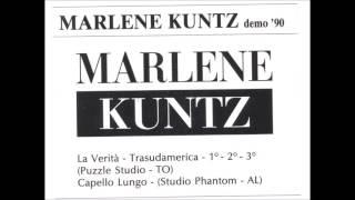 Marlene Kuntz - Trasudamerica (Demo 90)