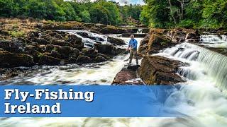 Fly-Fishing Ireland | S16 E8