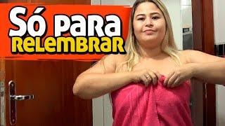 PARAFUSO SOLTO - SÓ PARA RELEMBRAR