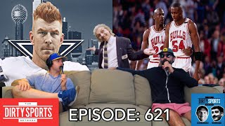 EPISODE 621: The Michael Jordan Truther Episode