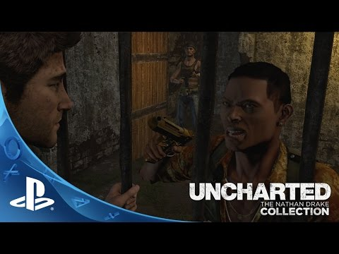 Uncharted On PlayStation 4 Looks Better Than You Might Expect
