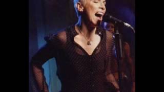 Bitter Pill - Annie Lennox Cover