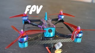 FPV Race and Freestyle