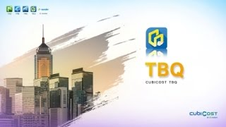 Introduction of Cubicost TBQ