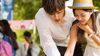 cute school love story korean drama episode 1 sub indo - TH-Clip