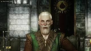 Oblivion Modded Playthrough 67 - Warrior and Protector