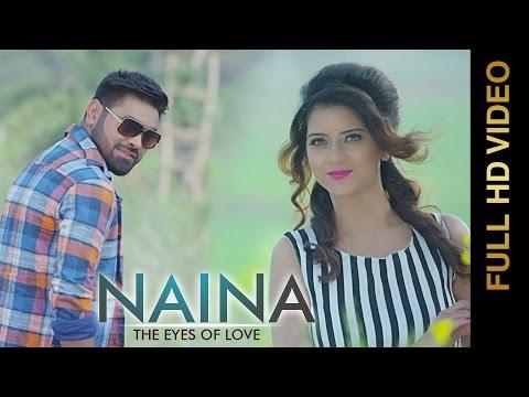 Naina tThe Eyes Of Love  Garry Gill