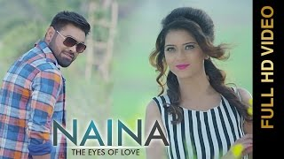 Naina tThe Eyes Of Love  Garry Gill