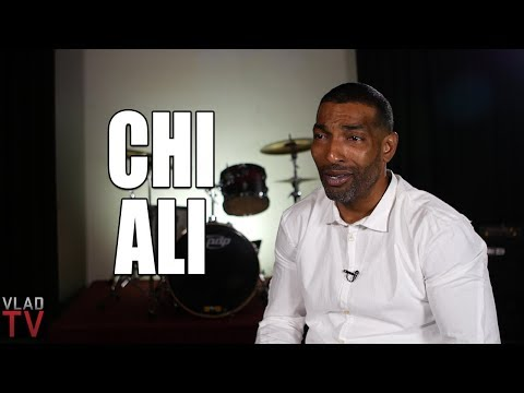 Chi Ali on Going on the Run After Killing His Baby Mother's Brother (Part 5)