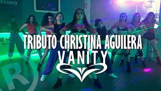 Tributo Christina Aguilera | VANITY