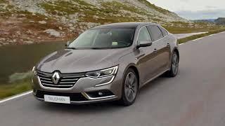 Renault Talisman'ı Keşfedin!