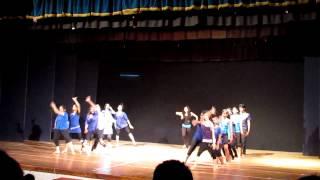 Vashi Shaimak Style- Beginners