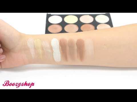 Makeup Revolution Makeup Revolution Ultra Contour Palette
