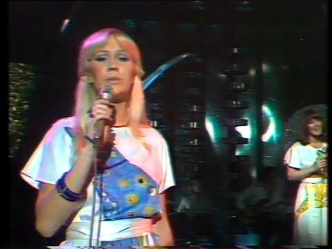 ABBA Hasta Manana (Live Australia '76) Atlantic LP Audio HD