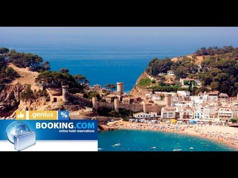 Costa Bravia - Spain  Fabulous Travel EP-11