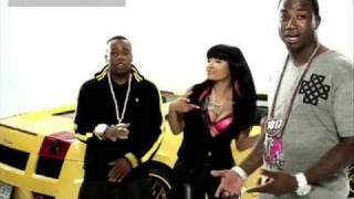 Mi Casa, Tu Casa   Gucci Mane Ft. Shawty Lo, Yo Gotti, Waka Flocka & Nicki Minaj
