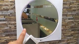 Modelo de ar condicionado SPLIT  LG ( modelo: SPLIT ART COOL STYLIST INVERTER)