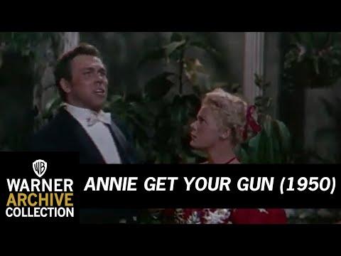 afbeelding Annie Get Your Gun