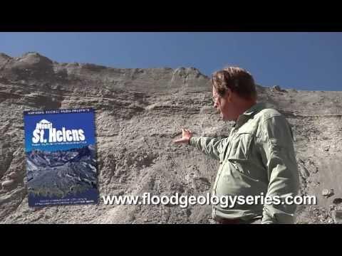 Mount St. Helens: With Geologist Dr. Steve Austin DVD movie- trailer