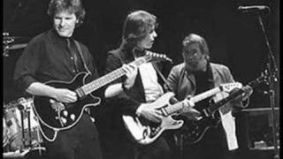 John Fogerty The Midnight Special Live At Rosklide 1997