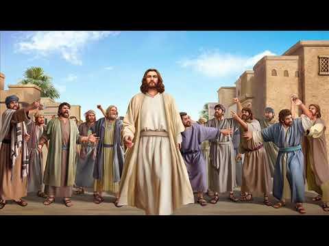 Шалом Алэйхэм (Христианское караоке)