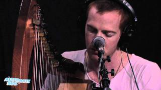 "Active Child - ""Hanging On"" (Live at WFUV)"