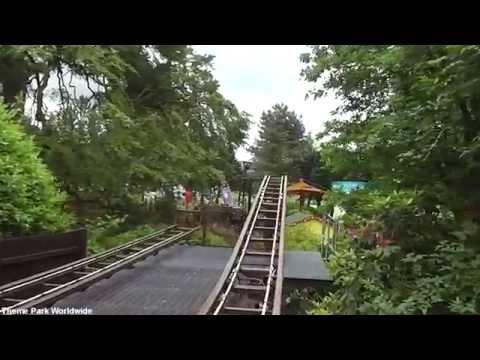 Get Set Go Tree Top Adventure