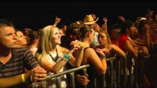 """Aaron Watson """"3rd Gear and 17"""" with intro"""