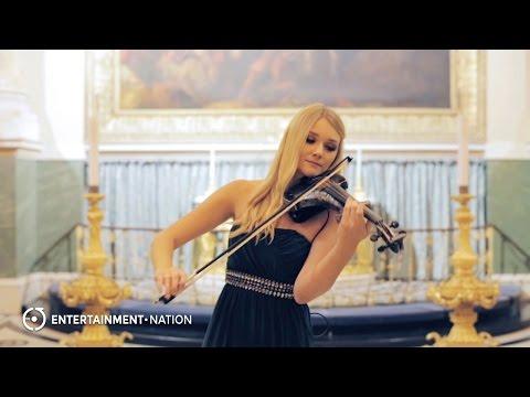 Sally Violin Acoustic Video
