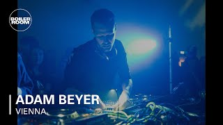 Adam Beyer - Live @ Boiler Room x Eristoff 'Into The Dark', Vienna 2017