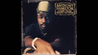 Anthony Hamilton  I'm A Mess