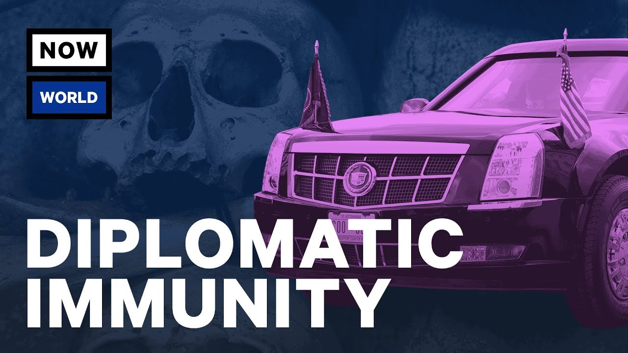 The Worst Crimes Committed By Diplomats thumbnail