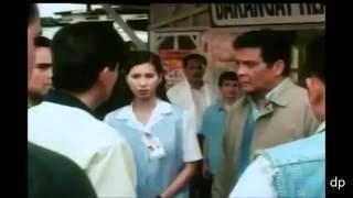 Ang Dalubhasa (Movie CLIP)  FPJ vs Paquito  (TRAILER)