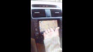 2003 Honda Accord Ex Navigation and Radio Code