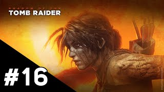 Shadow of The Tomb Raider FR #16 | Déluge