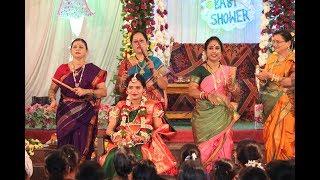 Flower Jewellery For Baby Shower In Kolhapur म फ त