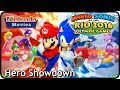 Mario And Sonic At The Rio 2016 Olympic Games Hero Show
