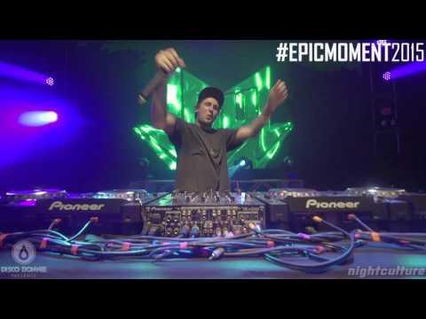 #EpicMoment2016 – Jauz