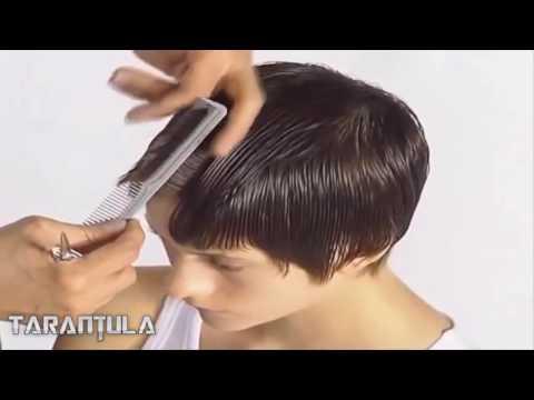 Das Öl für das Haar mit orgel-