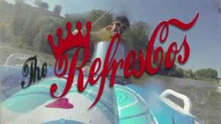 The Refrescos - Aquí No Hay Playa