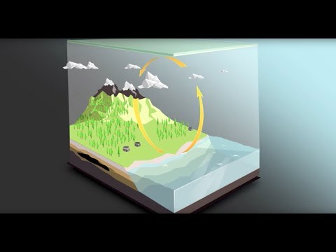 Greenhouse Gases video
